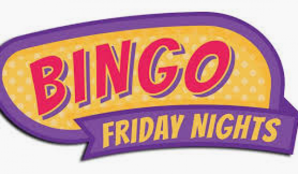 Bingo avond 19 april